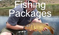 fishing packages